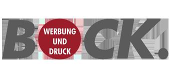 Bock Werbung - Traunstein