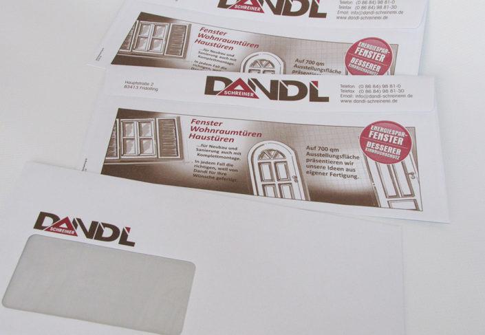 Dandl Kuvert
