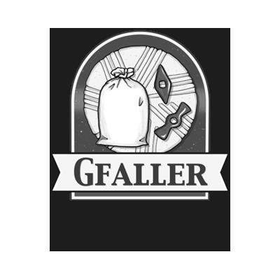 Gfaller Kunstmühle Halsach