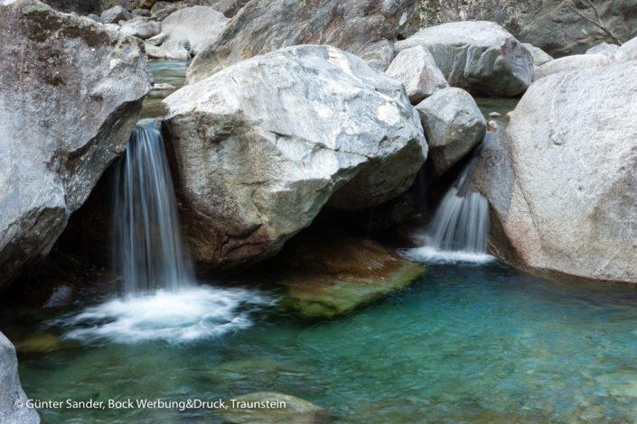 Bavonatal Wasser