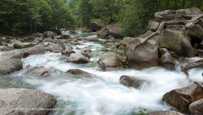 Wasser Bavonatal